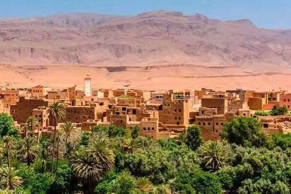 Imperial Cities of Morocco Tour - 11 days