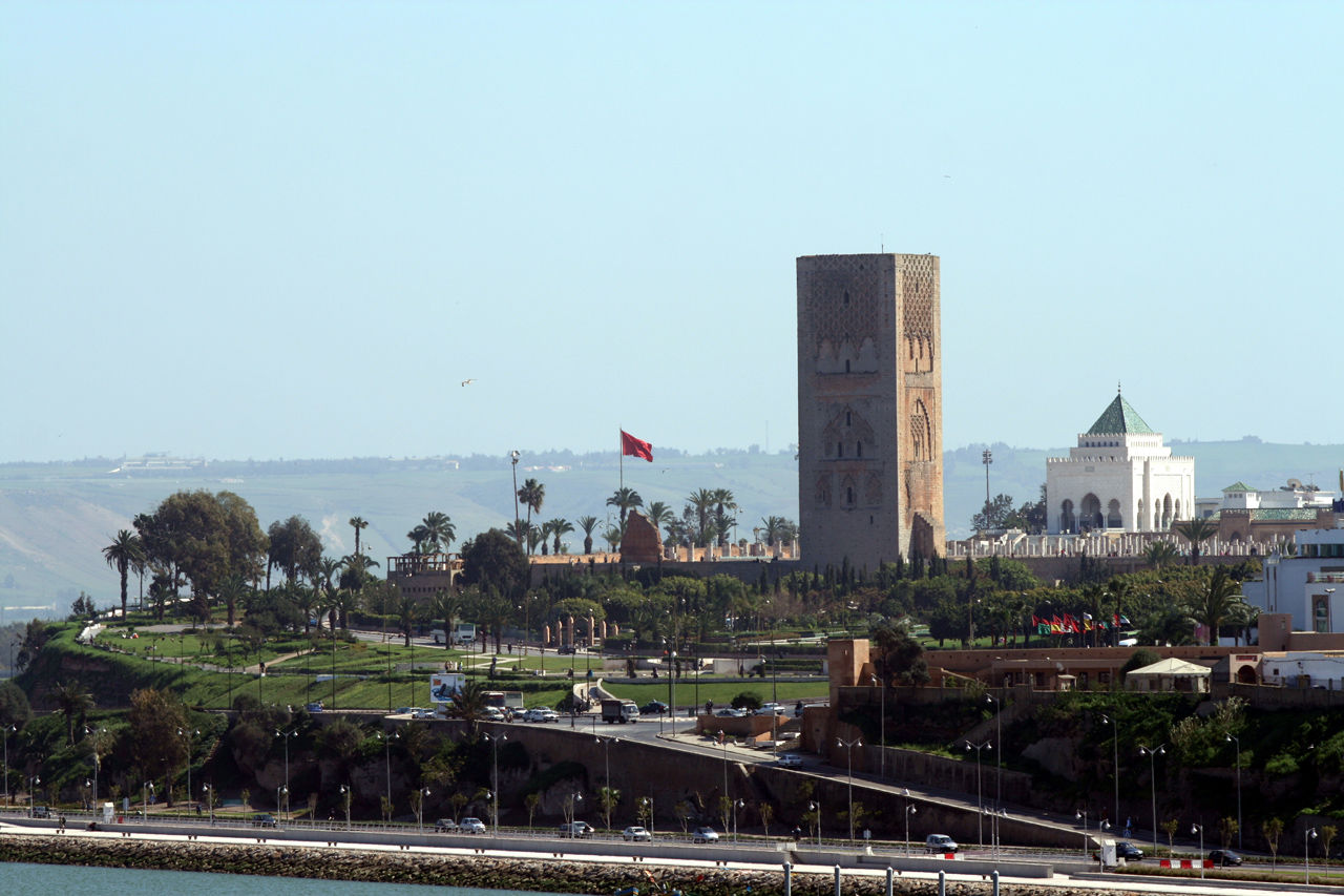 REGAL RABAT - Day Trip
