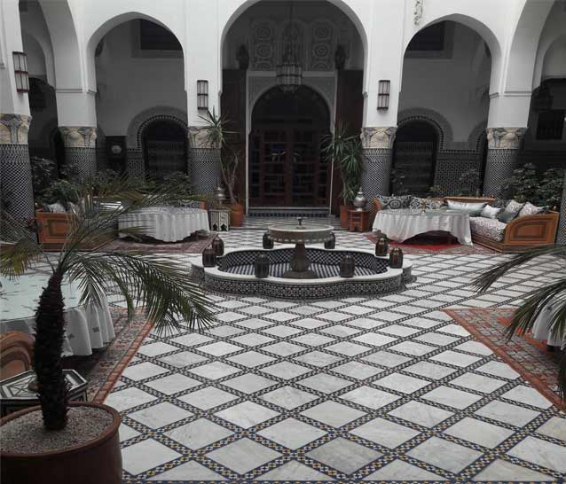 MOROCCAN RIADS - ALL WHAT YOU SHOULD KNOW
